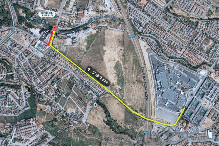 Green Hills - La Zenia (32)