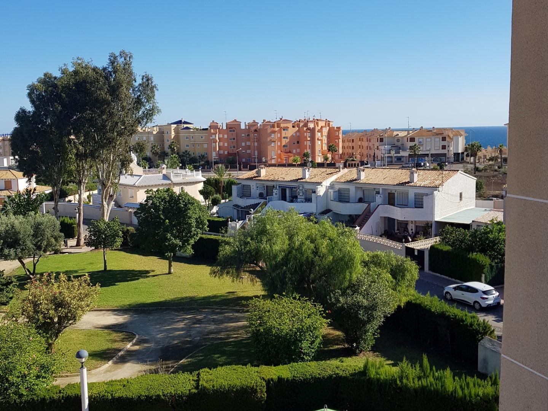 Cabo Roig, La Regia íbúð á efstu hæð með flottu útsýni