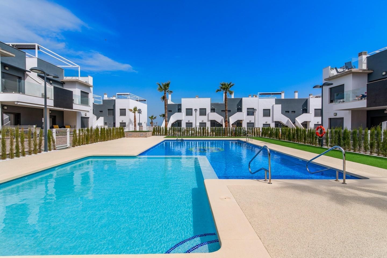 LAMAR Resort - Efri hæð - Pilar de la Horadada - Verð frá €159.900