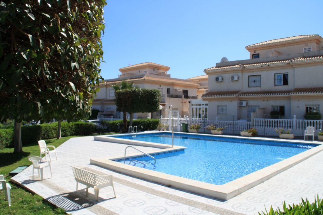 El Cid - Playa Flamenca - Orihuela Costa - €189.000